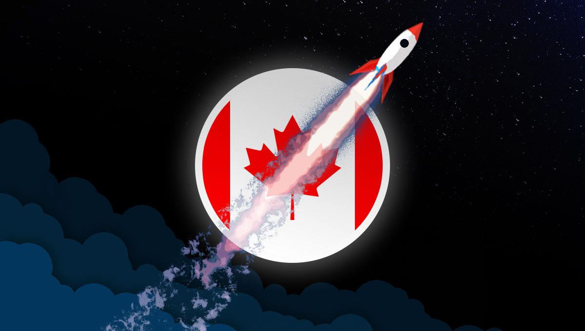 Top startups du Canada