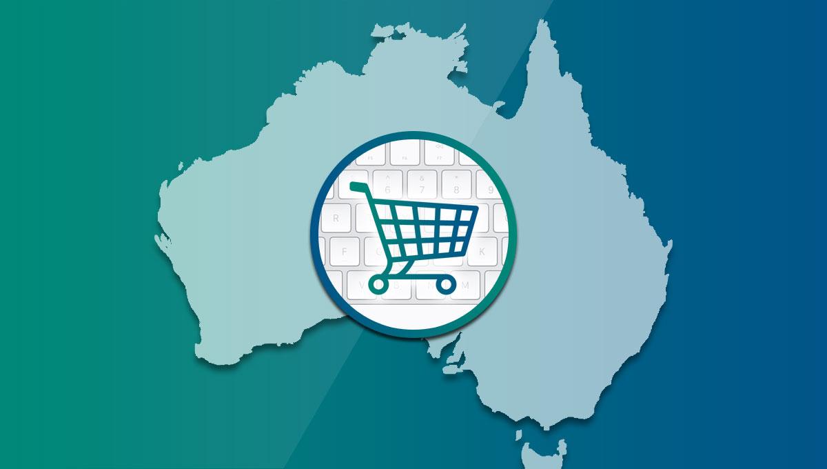 e-commerce en Australie