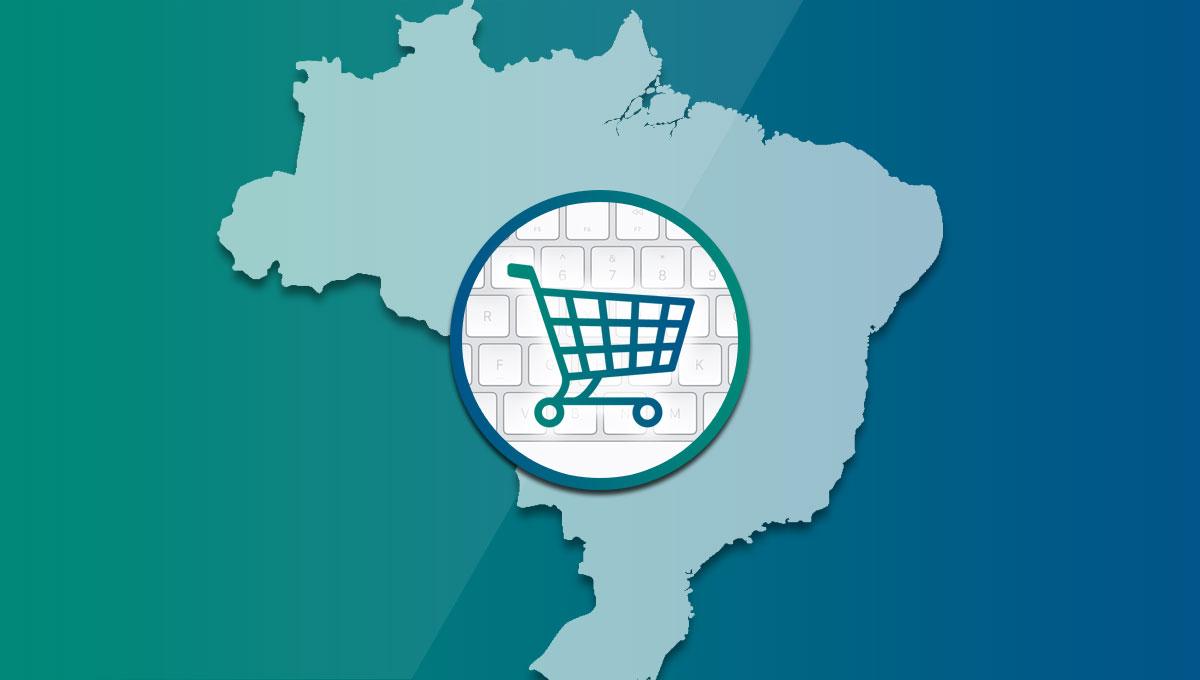 e-commerce au Brésil