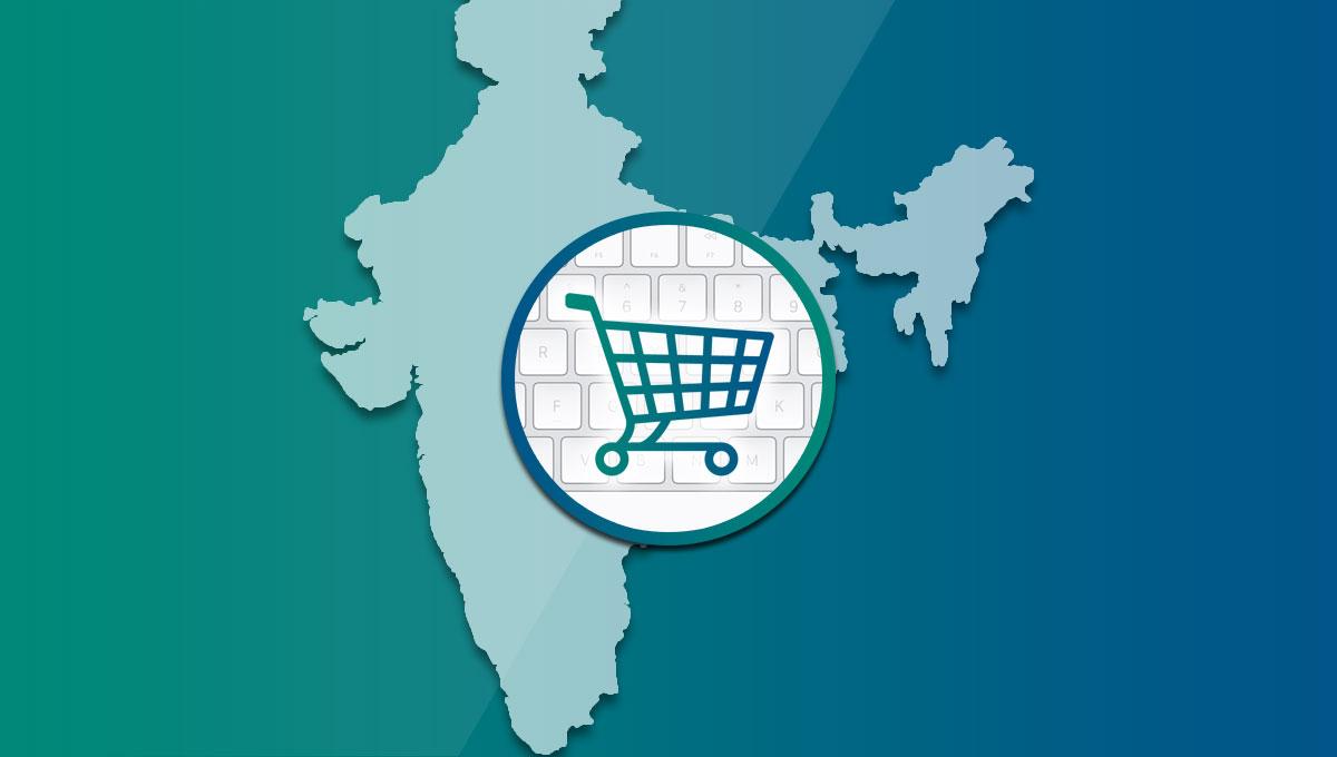 e-commerce en Inde