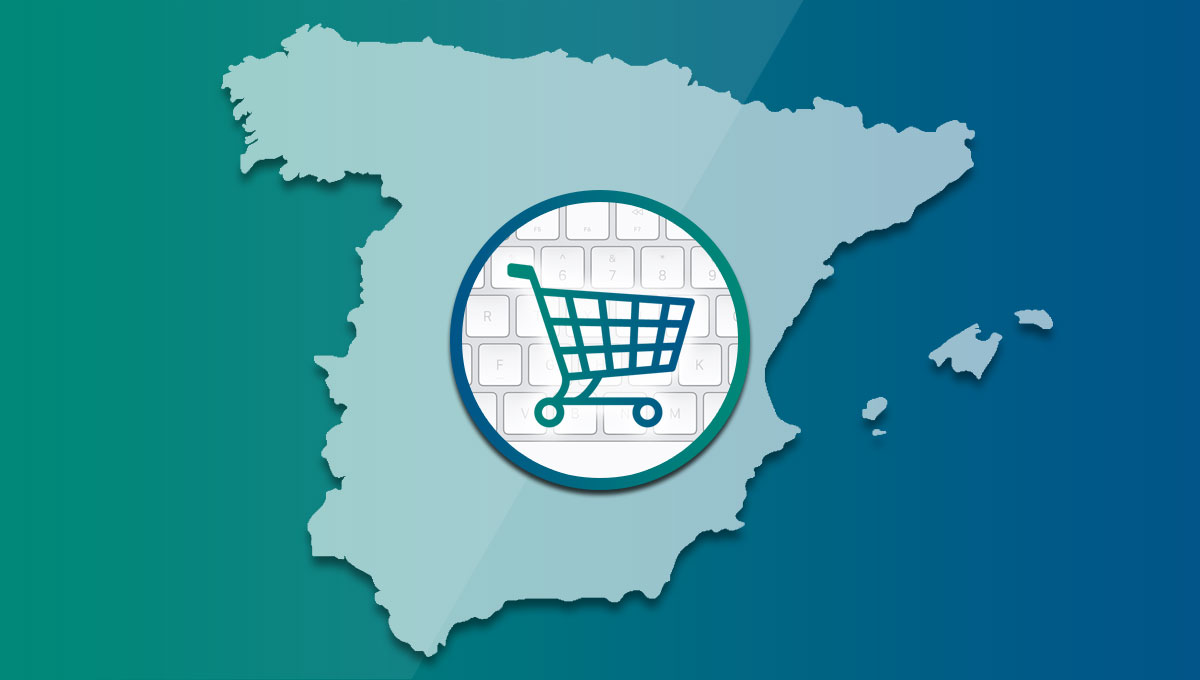 e-commerce en Espagne