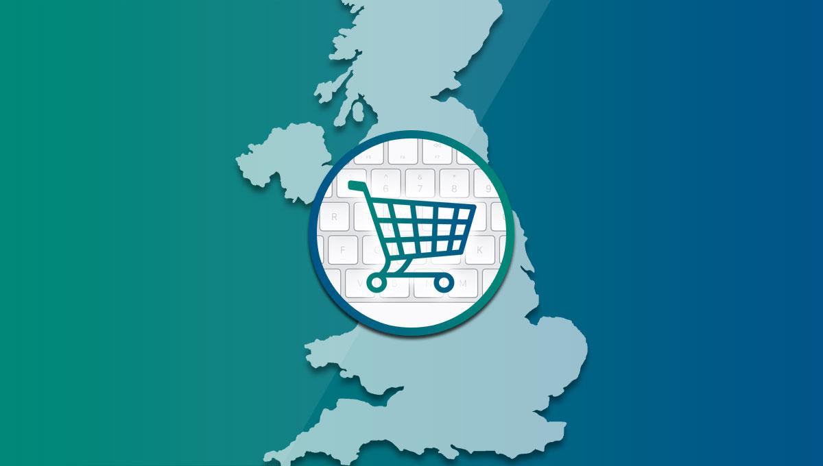 e-commerce au Royaume-Uni