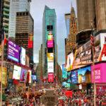 Top 30 plus grandes entreprises des USA dans l'indice S&P 500 2020