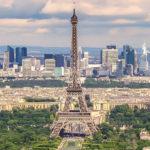 Top 40 entreprises de France dans l'indice CAC 40 2019