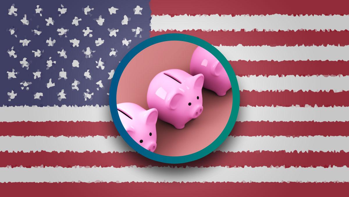 Top banques américaines