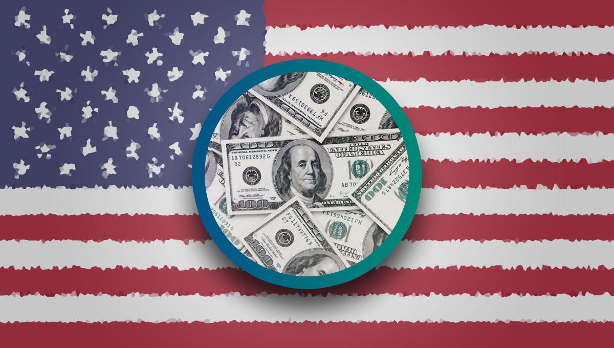 Sociétés financières américaines
