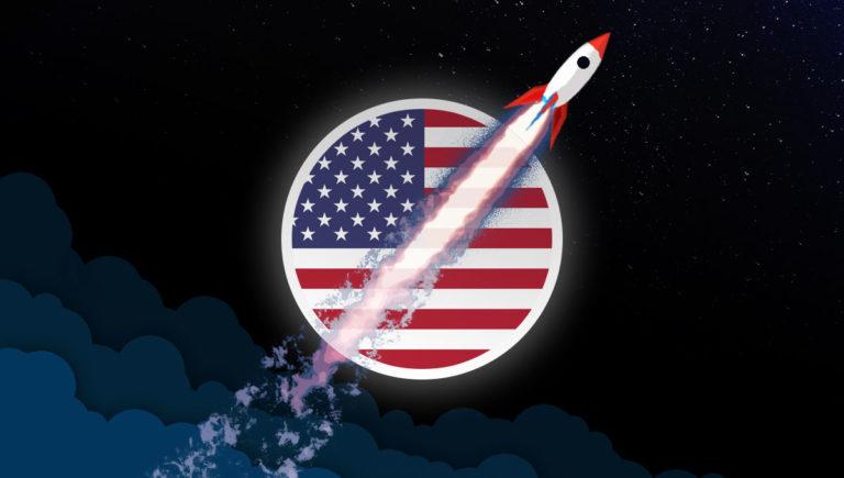 Top startups des États-Unis