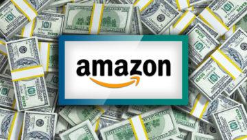 Les milliards de ventes, revenus, bénéfices et investissements d'Amazon