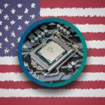 Top 30 plus grandes entreprises tech des USA 2020
