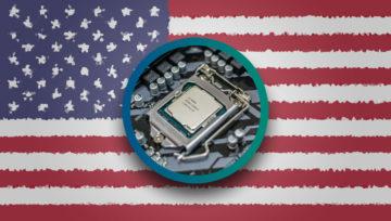Top entreprises tech des USA