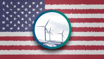 Top entreprises d'énergie des USA