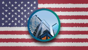 Top sociétés immobilières des USA