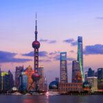 Top 30 entreprises de Chine dans l'indice Shanghai Composite 2020