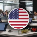 Top 30 employeurs américains dans le monde 2020