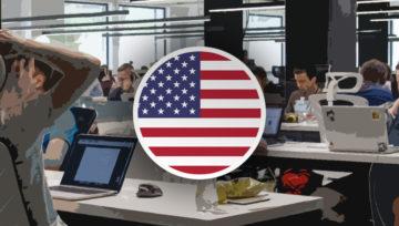 Top employeurs américains